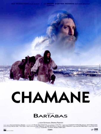 Shaman Bartabas