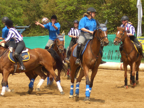 Horseball23