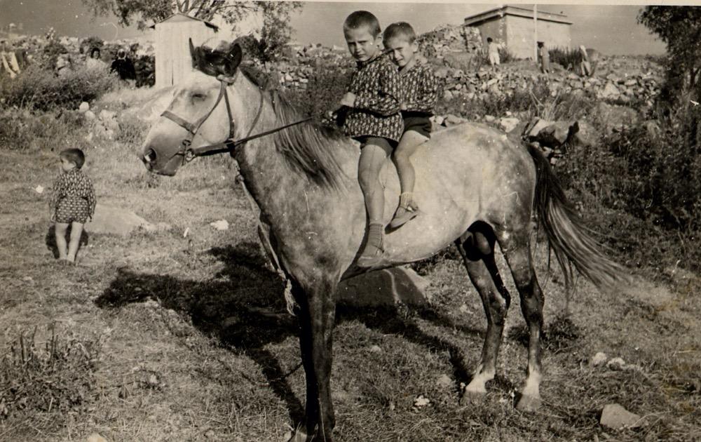 2 Aug 1964 - Şenkaya