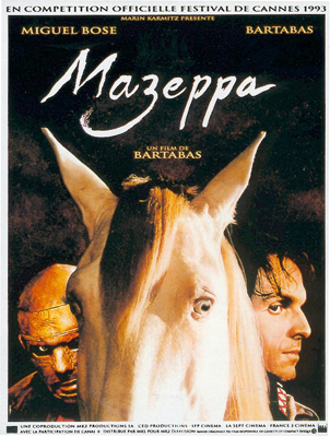 Mazeppa - Bartabas