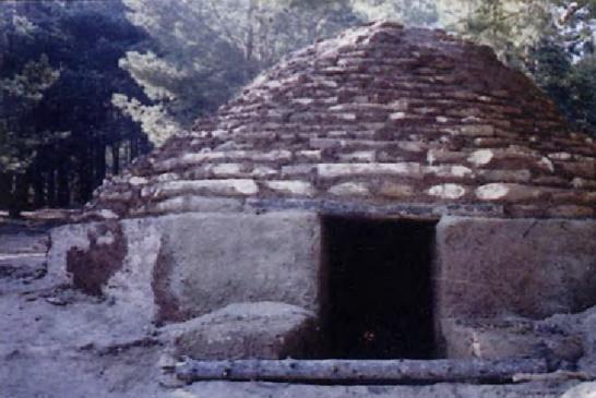 Botai Kazısı 16 (s