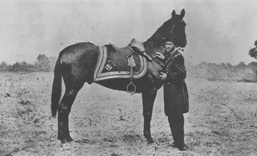 General Ulysses S