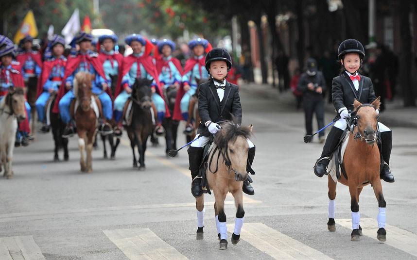 Guangxi Pony (sipa