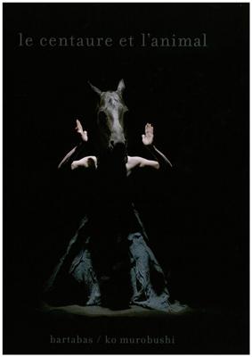 le centaure livre