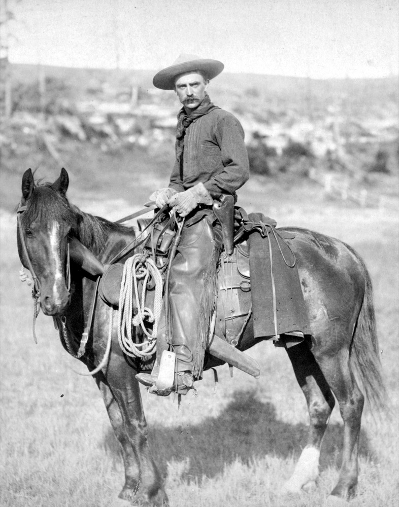 Grabill_-_The_Cow_Boy-1888